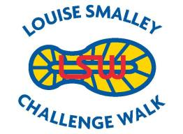 Louise Smalley Walk