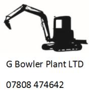 G Bowler